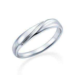 二人が購入した指輪